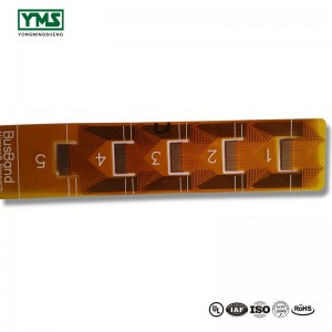 0.10mm Ultrathin  2Layer FPC | YMS PCB