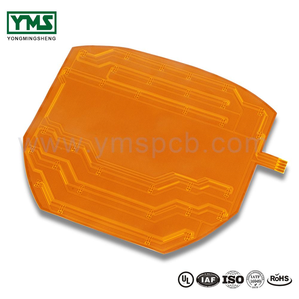 High Quality for Alu Pcb - 2Layer Flexible Board | YMSPCB – Yongmingsheng