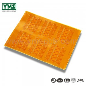 2Layer Flexible Board | YMSPCB