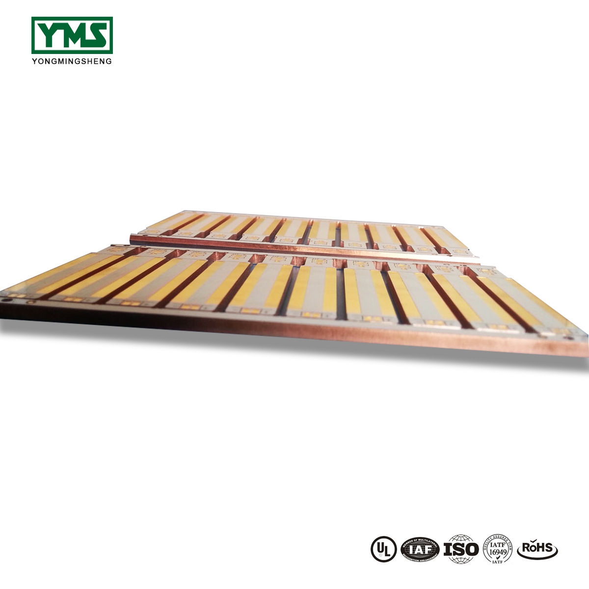 Factory Supply 1050c Ceramic Board -