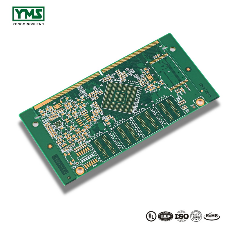 factory low price Rigid-Flex Pcb -