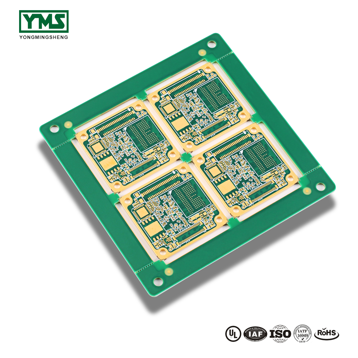 Lowest Price for Selective Gold Plating -