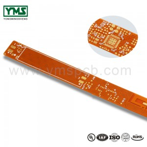 2Layer Flexible Printed Circuit Board | YMSPCB