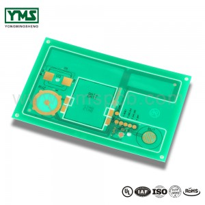 Big Discount China custom electric products 94v-0 fpcba flex / rigid circuit board