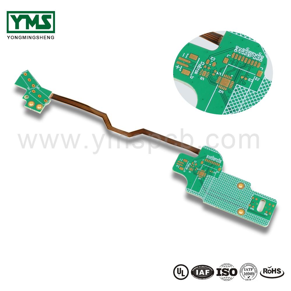 Flex rigid Board 2OZ copper for flexible PCB| YMSPCB Featured Image