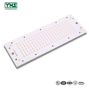 High Quality Metal Core Aluminum Pcb -