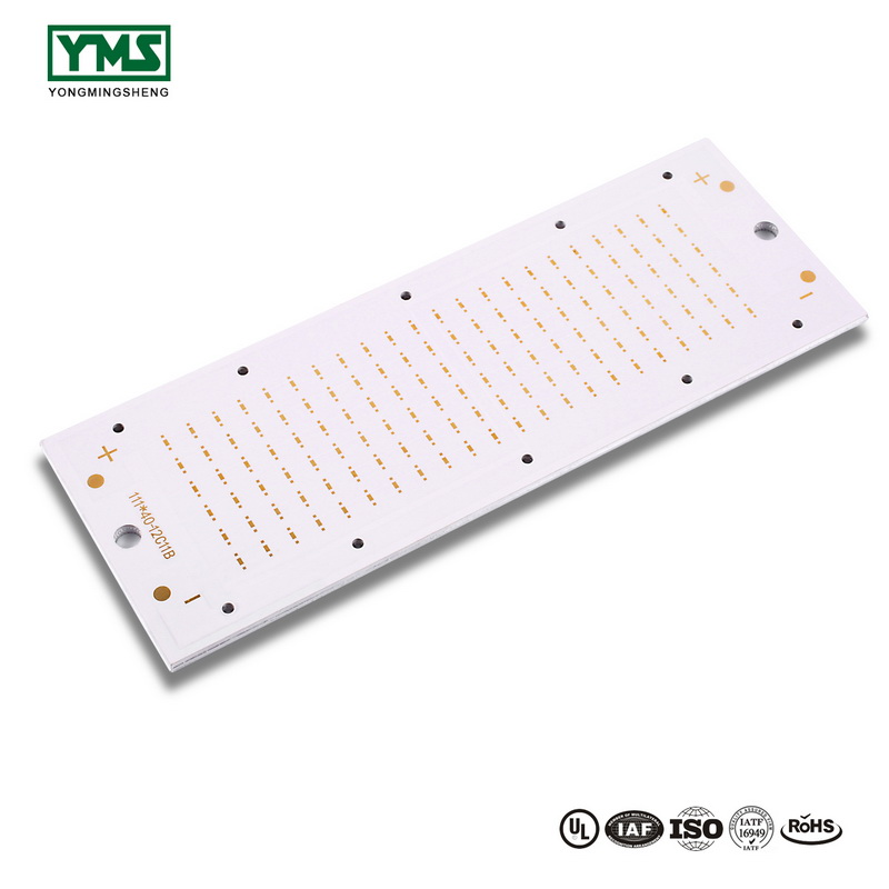 china in pcb  what is the difference between aluminum pcb