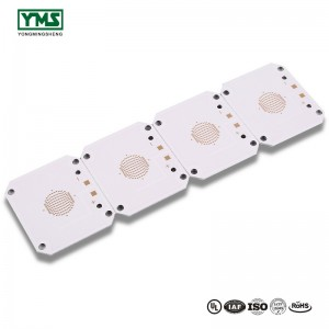 High Quality Heavy Copper Based Pcb Boards Multilayer Pcb Aluminum Pcb And Pcba Manufacturing With Ul And Iso9001 Certificate