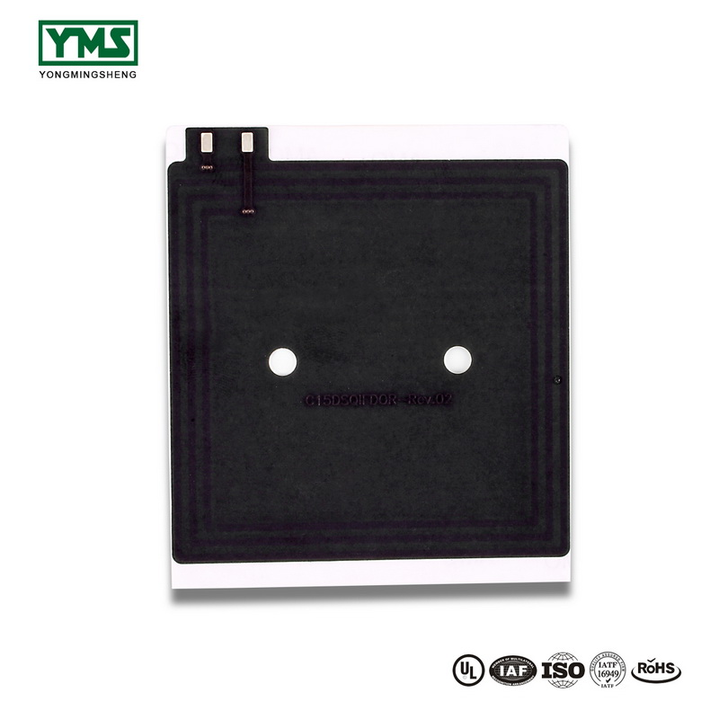 Super Lowest Price Double Layer Fpc -