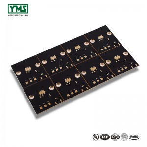 Popular Design for 1.6mm Bare Aluminum Base Mcpcb For Led Lights