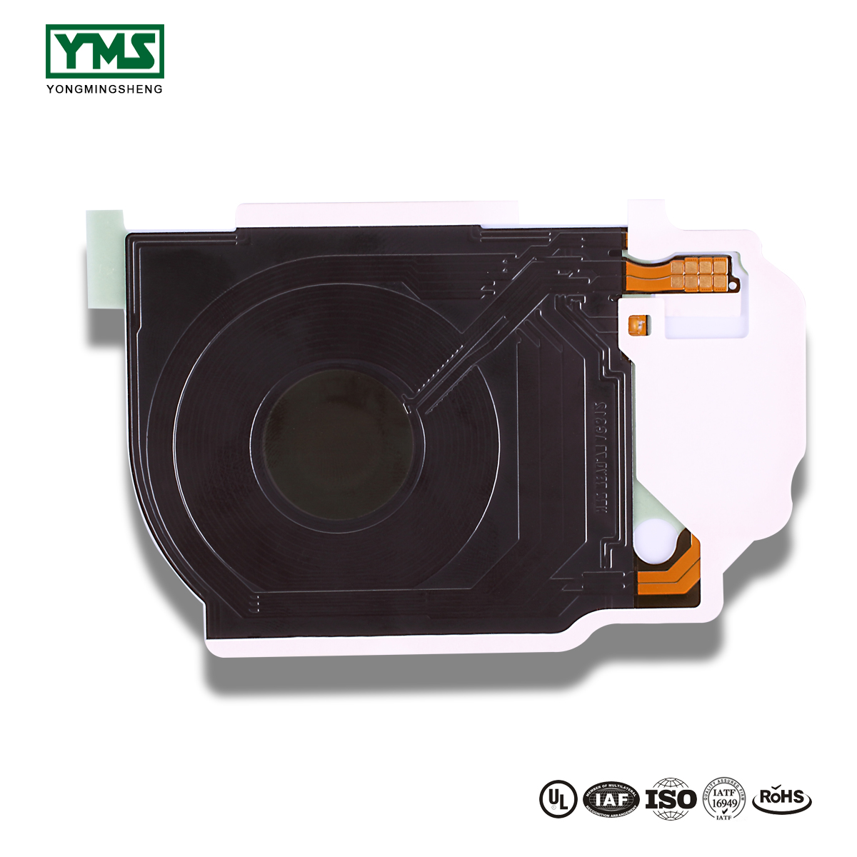 Manufacturer ofFlash Gold Pcb -