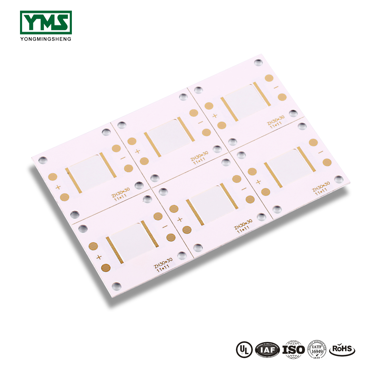 OEM Factory for Osp Pcb -