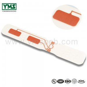 2Layer transparent Flexible Board | YMSPCB