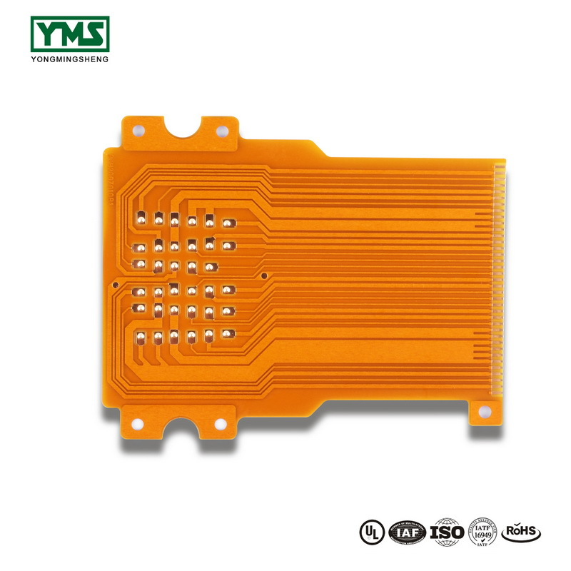 Manufactur standard Multi-Species Pcb -