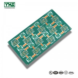 HDI Flex-rigid Board |  YMS PCB