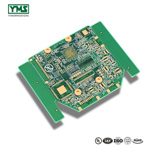Renewable Design for Hdi Pcb -