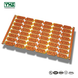 18 Years Factory Medium Tg Pcb,Special Base Material Pcb -