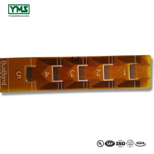 OEM/ODM Supplier Ultra-Thin Flexible Pcb -