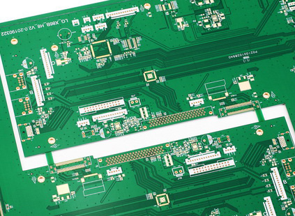what are the PCB board inspection standards
