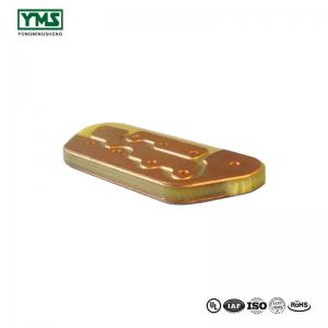 Extreme Copper PCB 2 Layer 10 0z Heavy Copper Board  YMS PCB