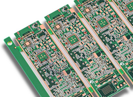 Compare multilayer PCB manufacturing with single layer PCB