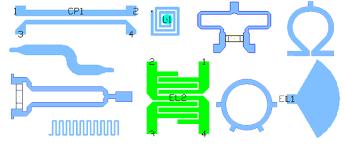 MICROWAVE & RF PRINTED CIRCUIT BOARDS