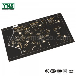 Normal Printed Circuit Board standard pcb Countersink| YMSPCB
