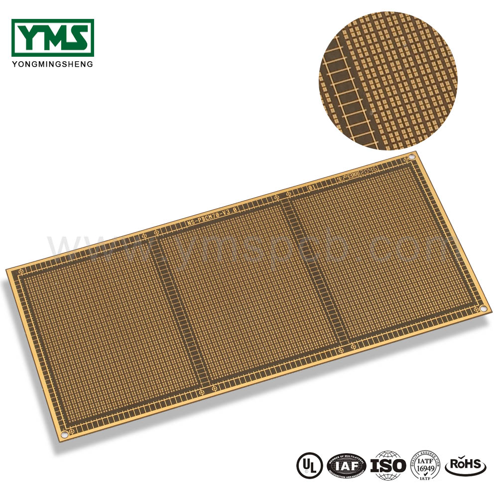SMD LED display screen pcb Micro led pcb mini led BT| YMSPCB Featured Image