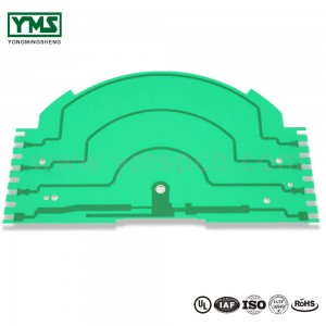 RF & Microwave PCB fabricazione microonde PTFE d'alta frequenza |  YMSPCB