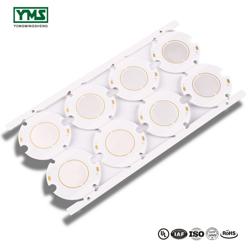 Factory source Aluminum Led Bulb Light Pcb,Oem Mcpcb Featured Image