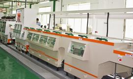PCB fabricators