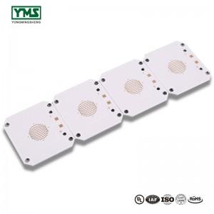 تخته PCB آلومینیوم برای LED