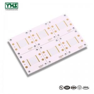 aluminium pcb manufacturing process