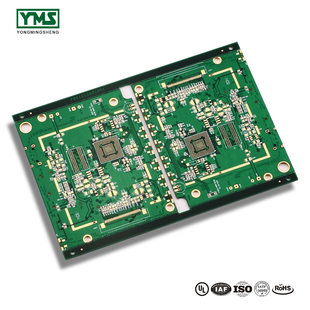 Good quality Aluminum Base Pcb Board -