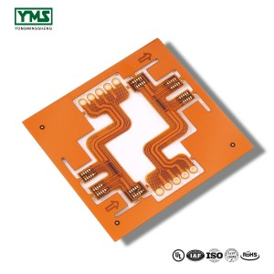 Hot-selling 2019 Hot End Fr4 Smd Flexible Circuit Board
