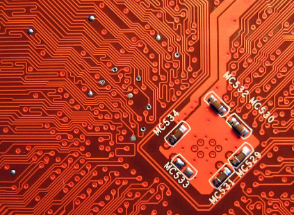 What is high density printed circuit board (HDI) | YMSPCB